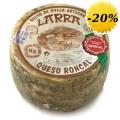 Roncal Larra Käse