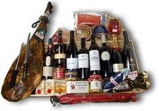 Weihnachtspaket Zacapa (ref. 07J05)