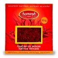 Echte Safran Azafranda, in Fäden, 10 g Dose