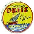 Thunfisch-Sorte Bonito del Norte in Olivenöl Ortiz 1825 gr