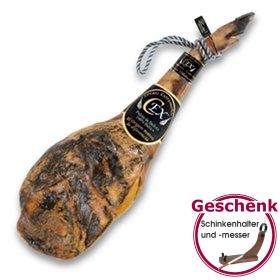 Schinken Paletilla Cerdos Extremeños Bellota (Vorderschinken)