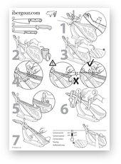 Wie schneidet man einen Vorder- und Hinterschinken (PDF 2,1 MB)