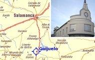 Guijuelo (Salamanca, Spanien)