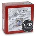 Wildschweinpastete Cata Gourmet 100 gr